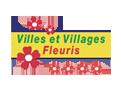 lyons-la-foret logo fleuris village