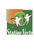 lyons-la-foret logo station verte